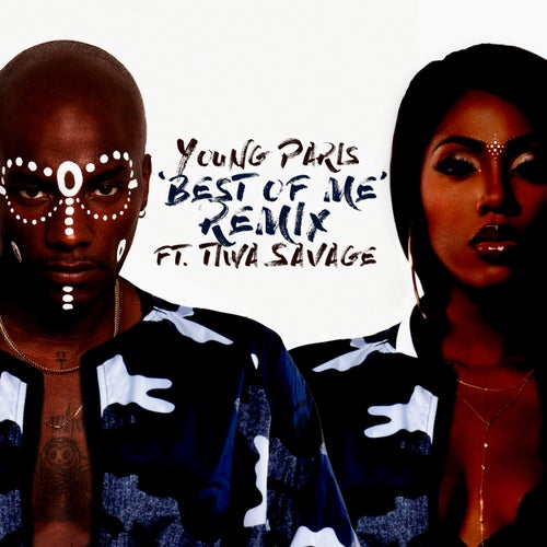 Best of Me (Remix)  (feat. Tiwa Savage)