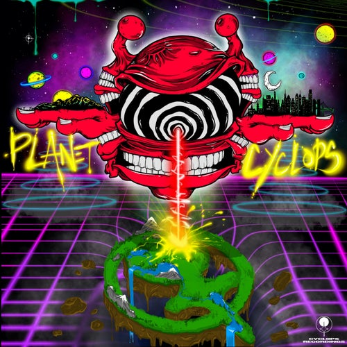 Planet Cyclops