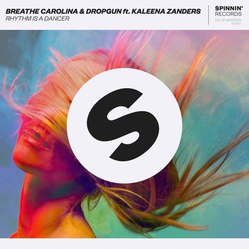 Rhythm Is A Dancer (feat. Kaleena Zanders)
