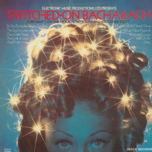 Switched-On Bacharach
