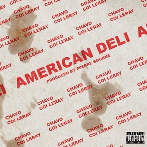 American Deli (feat. Coi Leray)