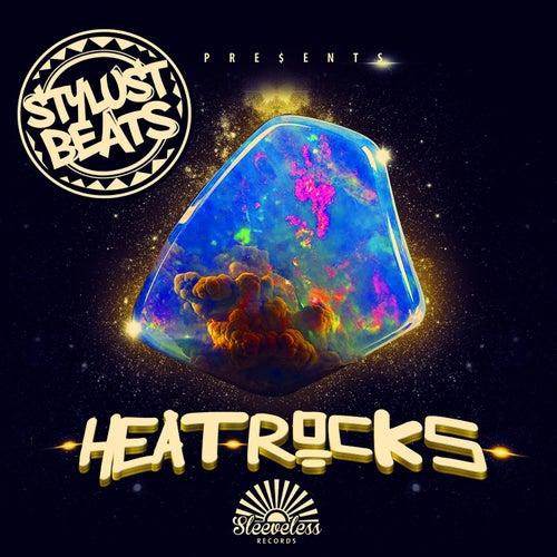 Heavy Metal Shit (feat. Lafa Taylor & Neon Steve)