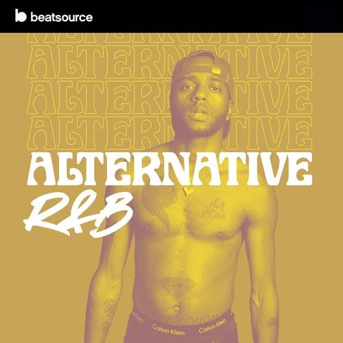 Alternative R&B playlist