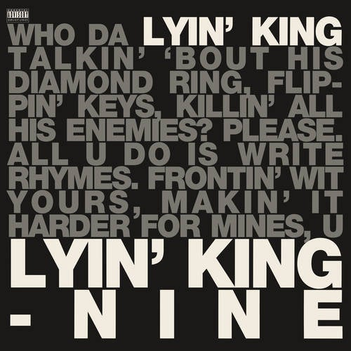 Lyin' King
