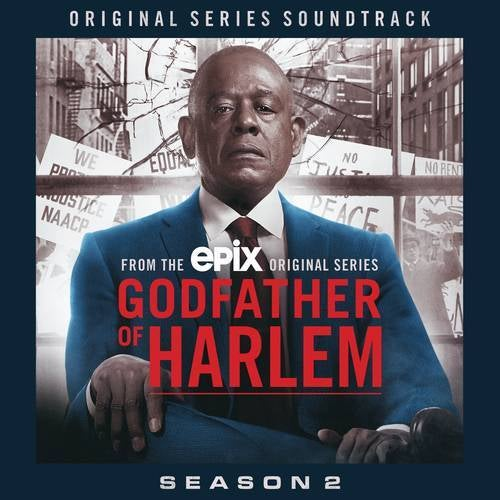 Godfather of Harlem: Season 2 (Original Series Soundtrack)