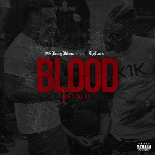 Blood Brothers (feat. Tye Harris)