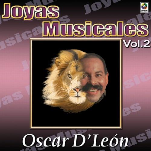 Joyas Musicales: El León de la Salsa, Vol. 2