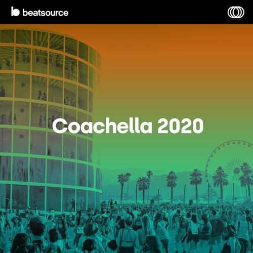 Coachella 2020 playlist
