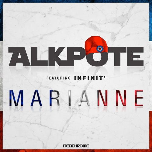 Marianne (feat. Infinit')