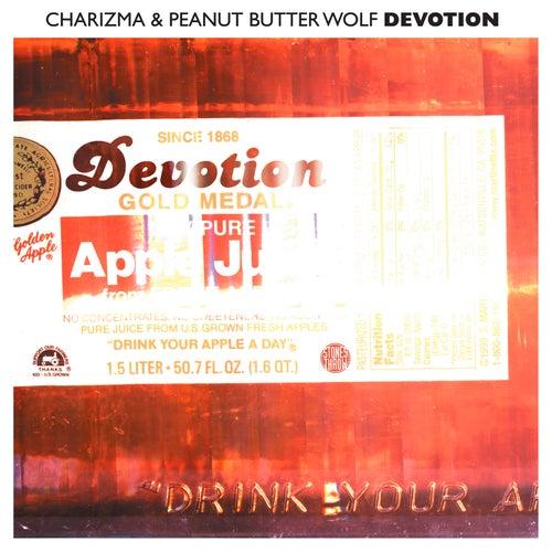 Devotion '92