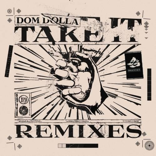 Take It (Remixes) - EP