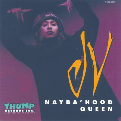 Nayba' Hood Queen