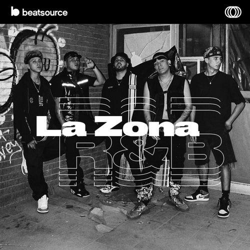 La Zona R&B playlist