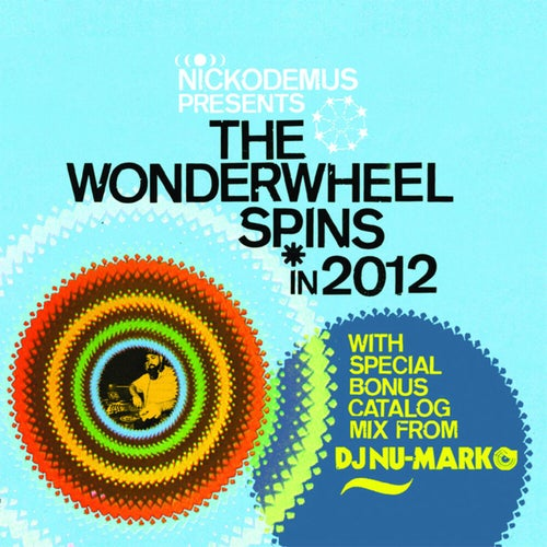 The Wonderwheel Spins 2012