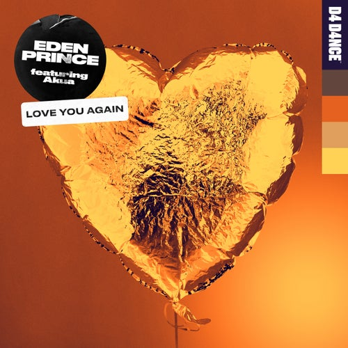 Love You Again (feat. Akua)