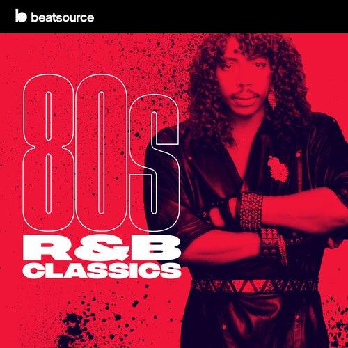 80s R&B Classics playlist