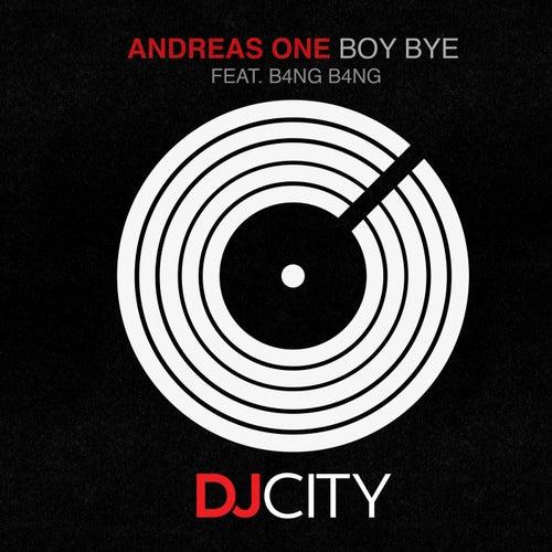 Boy Bye (feat. B4NG B4NG) [Extended Mix]