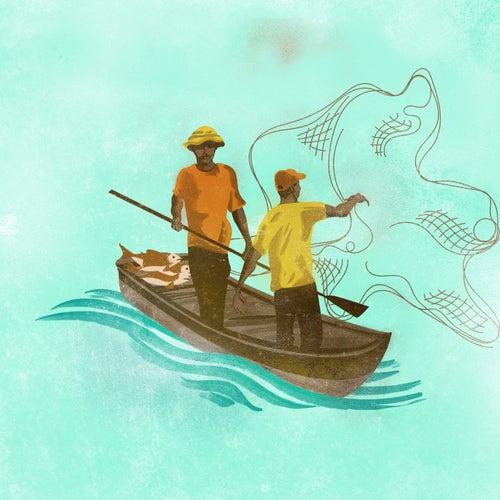 Fishaman (feat. Elkin Robinson)