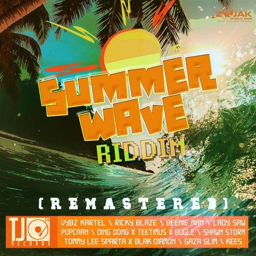 Summer Wave Riddim Remastered