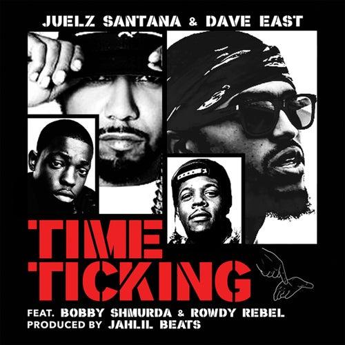 Time Ticking - Single