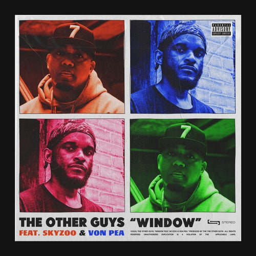 Window (feat. Skyzoo & Von Pea)