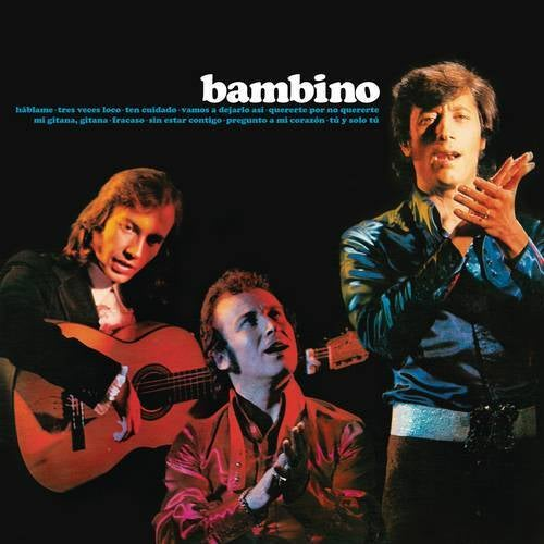 Bambino (1975) (Remasterizado 2021)