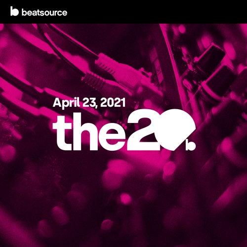 The 20 - April 23, 2021 Album Art