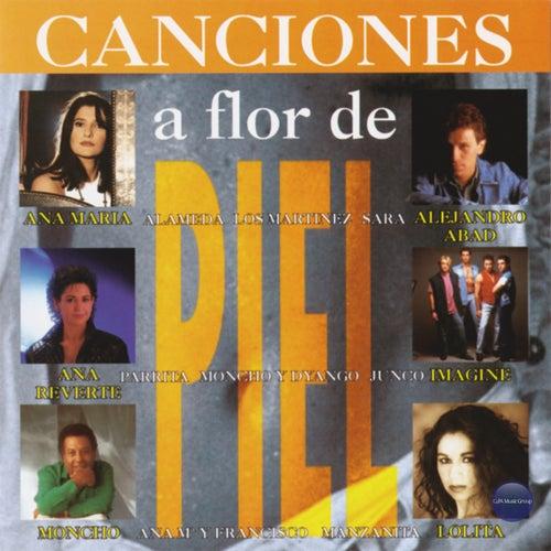 Canciones a Flor de Piel