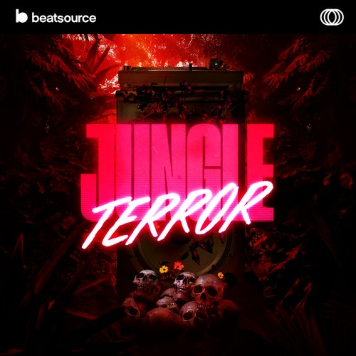 Jungle Terror playlist