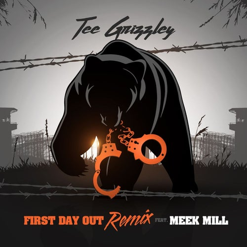 First Day Out (feat. Meek Mill)
