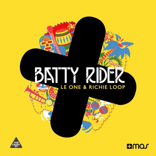 Batty Rider