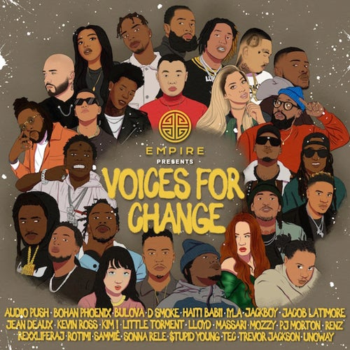 Voices for Change Profile