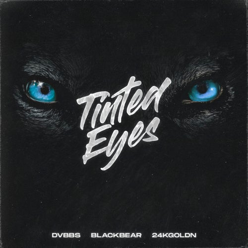 Tinted Eyes