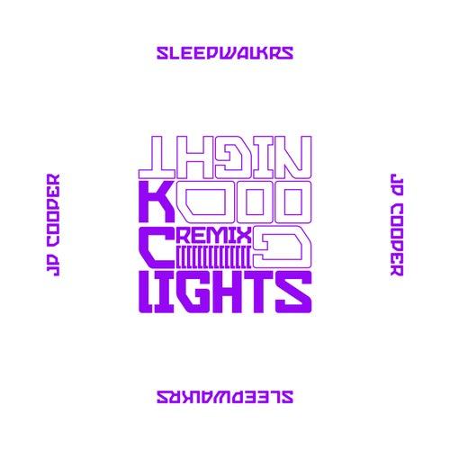 Goodnight (feat. JP Cooper) [KC Lights Remix]