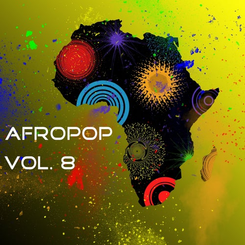 Afropop,Vol.8