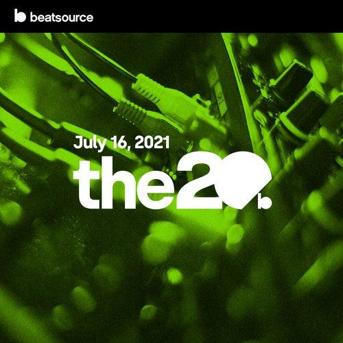 The 20 - July 16, 2021 Album Art
