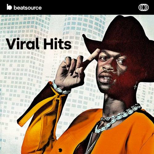 Viral Hits Album Art