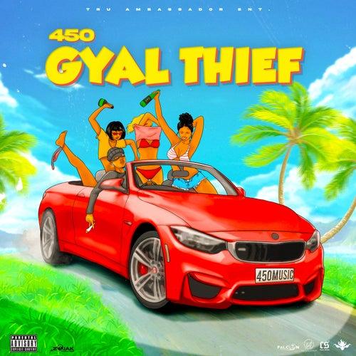 Gyal Thief