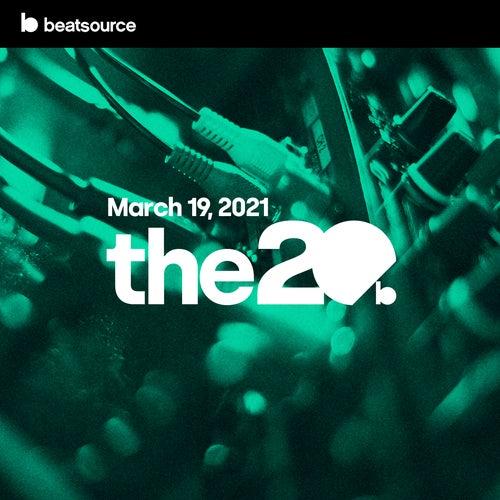 The 20 - March 19, 2021 Album Art