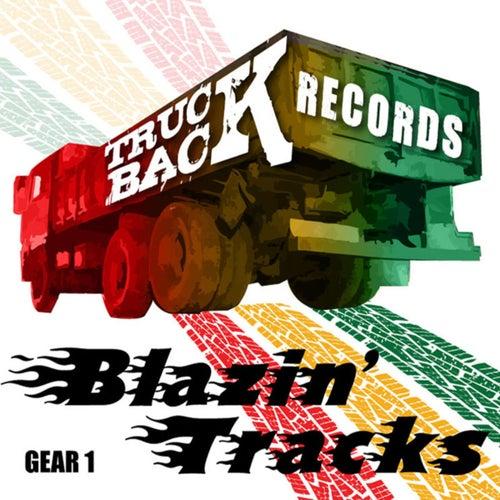 Blazin' Tracks - Gear 1