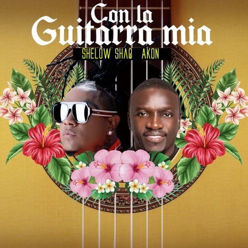 Con la Guitarra Mia
