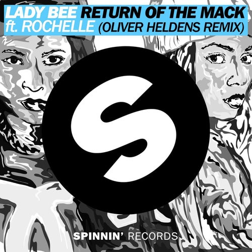Return Of The Mack (feat. Rochelle)