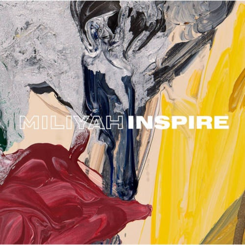 INSPIRE -MILIYAH KATO TRIBUTE-