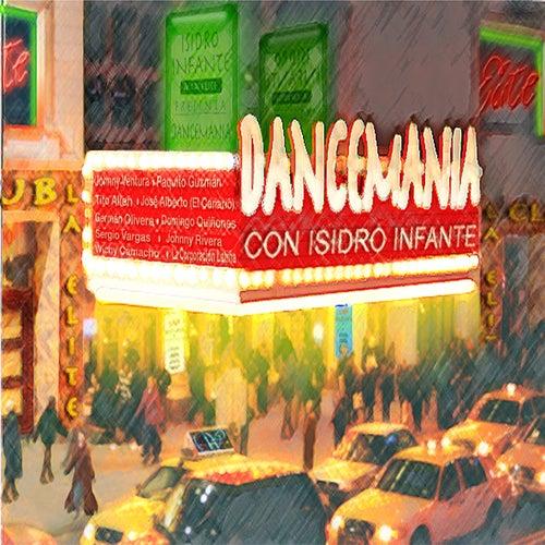 Dance Mania Con Isidro Infante