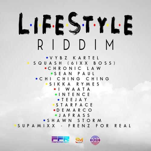 Lifestyle Riddim