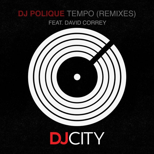 Tempo (feat. David Correy) [Remixes]