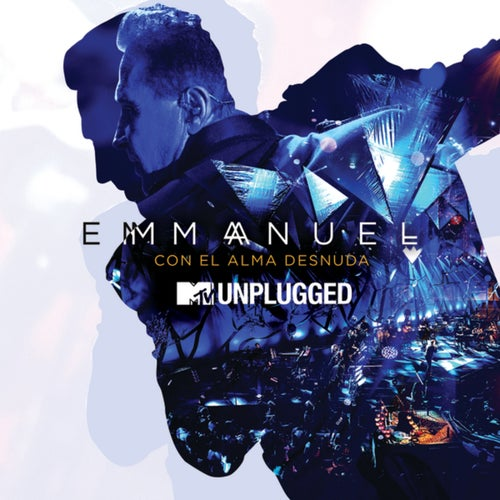 MTV Unplugged: Con El Alma Desnuda