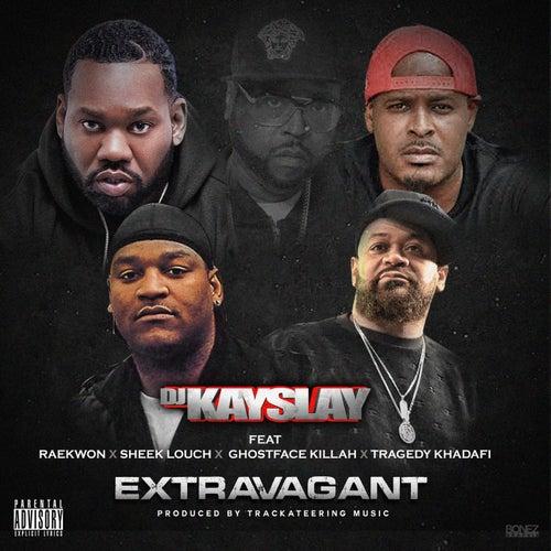 Extravagant (feat. Raekwon, Sheek Louch, Ghostface Killah & Tragedy Khadafi)