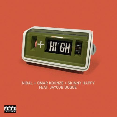 + High (feat. Jaycob Duque)