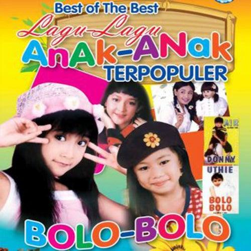 Best of The Best Lagu Anak-Anak Terpopuler
